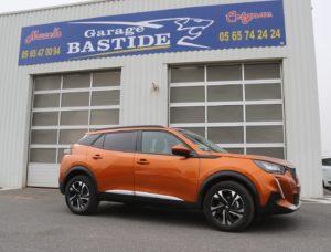 Garage Bastide Ceignac Rodez