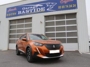 Location Garage Rodez